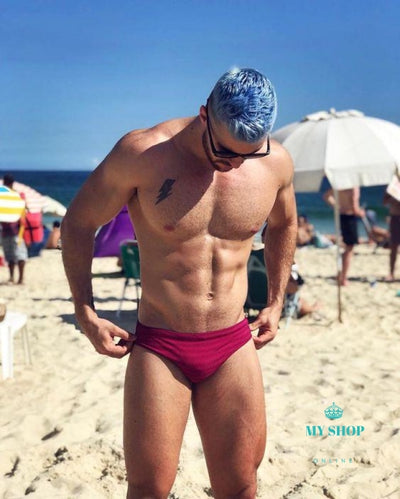 Men's Sexy Trousers swimwear beachwear - myshoponline.com
