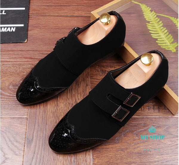 Mens Shoes Loafer Casual Accesorios
