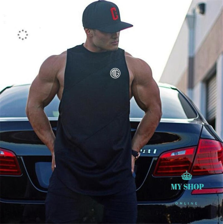Mens Workout Gyms Clothing Deporte