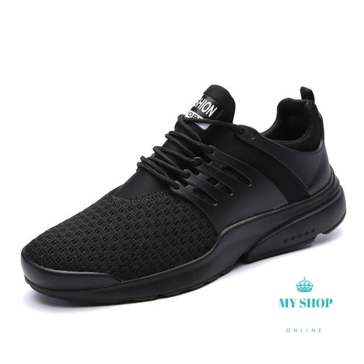 Mesh Shoes Work Out Lace Up Accesorios