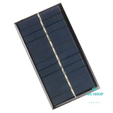 Mini 5V 6V 12V Solar Panel Power System Diy Battery Cell Charger Accesorios