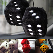 Mirror Car Haning Pendant Decoration Accesorios