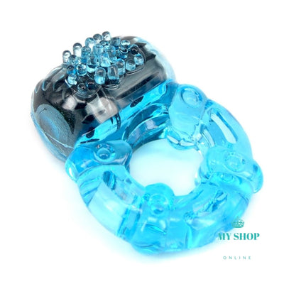 Multi-frequency Rings Adjustable for Men - myshoponline.com