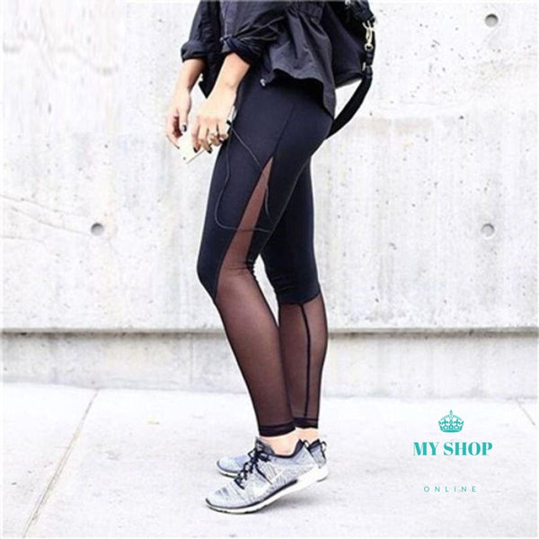 New Women Push-Up Sporting Leggings Ropa Intérieur