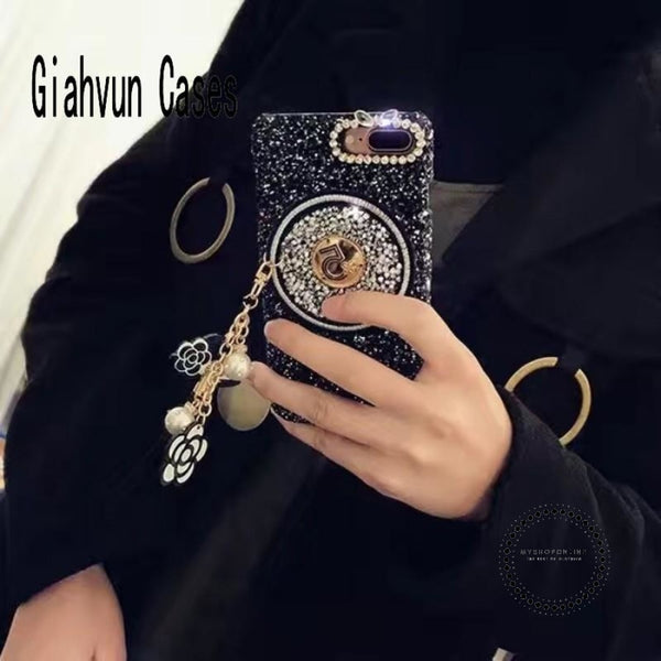 Phone Case Cover For Iphone 7 7Plus 6 6S 6Plus Accesorios