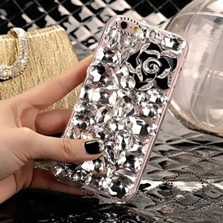 Phone Case Cover For Iphone X 7 8 Plus 6 6S 5 5S Se 5C Accesorios