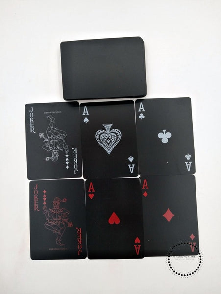 Playing Cards Set Trend 54Pcs Deck Poker Classic Magic