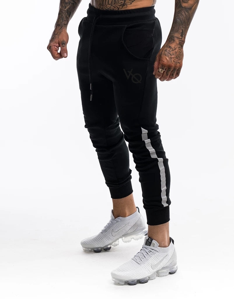 Gray Men's Suit Brand Men's Sportswear Fashion Men's Hoodie Plus Fashion Men's Pants Casual Jogger Streetwear Men's Wear