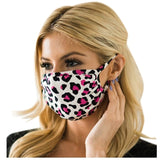 Fast Delivery Scarf Adult Washable Anti Dust Mask Anti-ultraviolet Print Mask Mouth Muffle For Men And Women Within 24 Hours