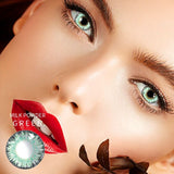 Fantasy Yearly Cycle Soft Quality Colored Contact Lenses