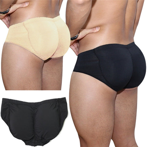 BUTT BOOSTER PADS UNDERWEAR solution for small butt