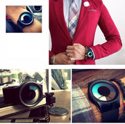 Quartz Watches Men Top Luxury Brand Casual Accesorios