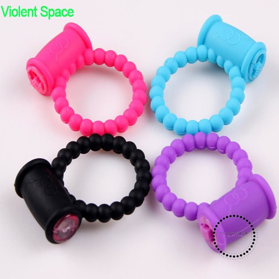 Ring Vibrator For Men Hombres