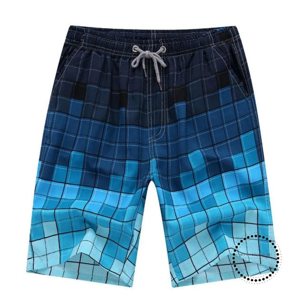 Sexy Beach Shorts Men Swimwear Gezi / L Hombres