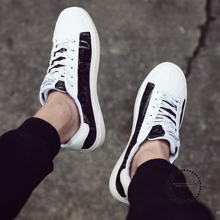 Shoes Men Skate Sneakers Fashion Spring/autumn
