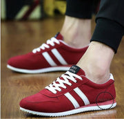 Shoes Mens Casual Red / 6.5 Accesorios