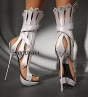 Shoes Women As Picture / 5 Accesorios