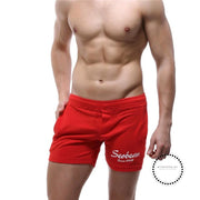 Shorts Men Bath Swimsuit Man Beach Boardshorts Accesorios
