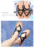 Slippers Men Summer Mens Flip Flops Fashion Casual Beach Shoes