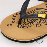 Slippers Men Summer Shoes Flip Flops Beach Accesorios