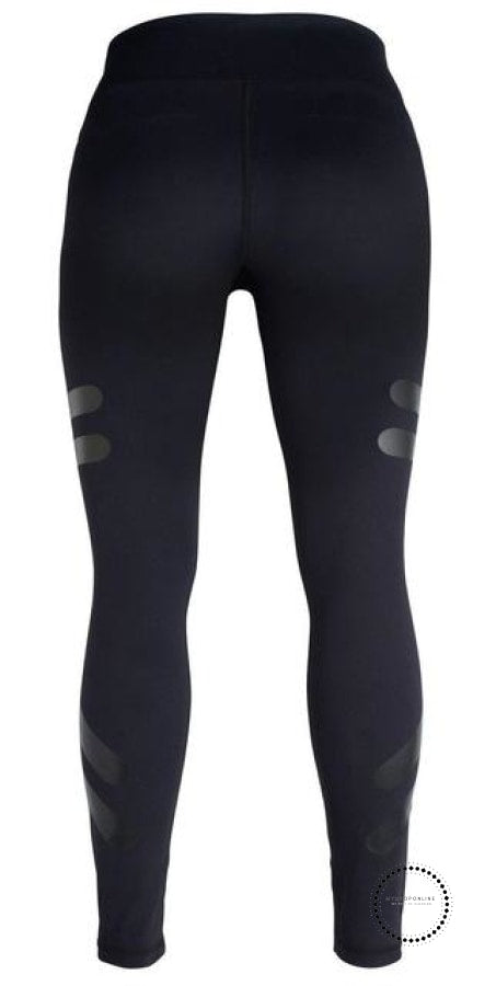 Sporting Leggings Clothing For Women Black / S Ropa Intérieur
