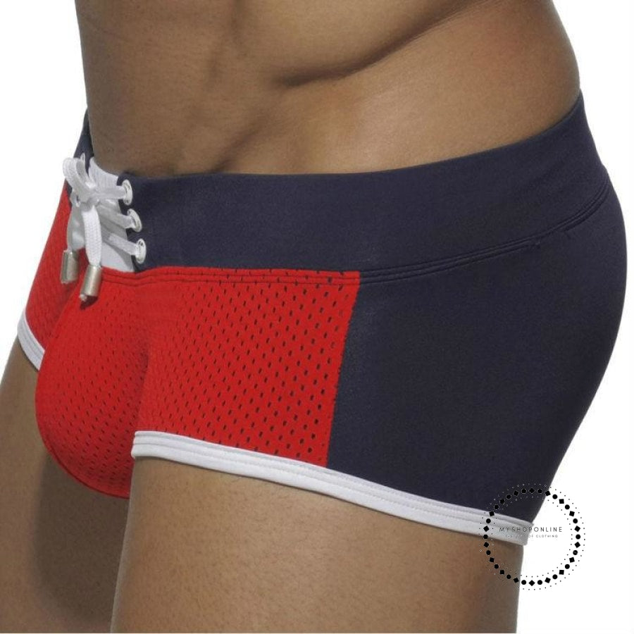 Summer Boards Shorts Mens Beach Low Waist Beachwear Accesorios
