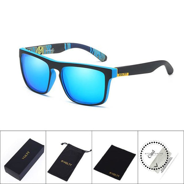 Sunglasses For Men N43 Sky Blue Accesorios