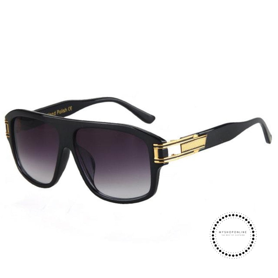 Sunglasses For Men Women Luxury Brand Designer Sun Glasses Male Ladies Rs177 C1 / As Picture