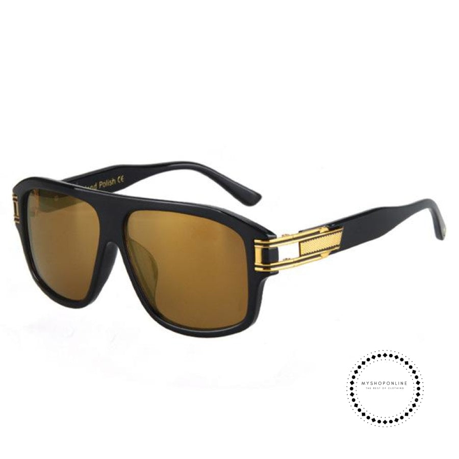 Sunglasses For Men Women Luxury Brand Designer Sun Glasses Male Ladies Rs177 C4 / As Picture