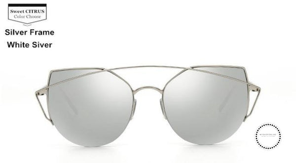 Sunglasses Women 1 / As The Picture Accesorios
