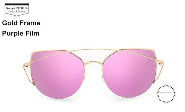 Sunglasses Women 2 / As The Picture Accesorios