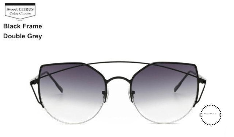 Sunglasses Women 4 / As The Picture Accesorios