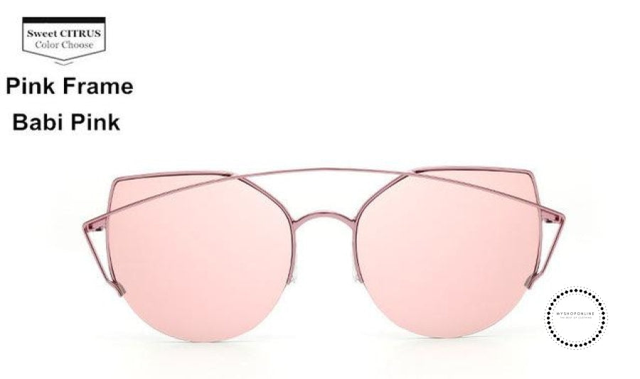 Sunglasses Women 5 / As The Picture Accesorios