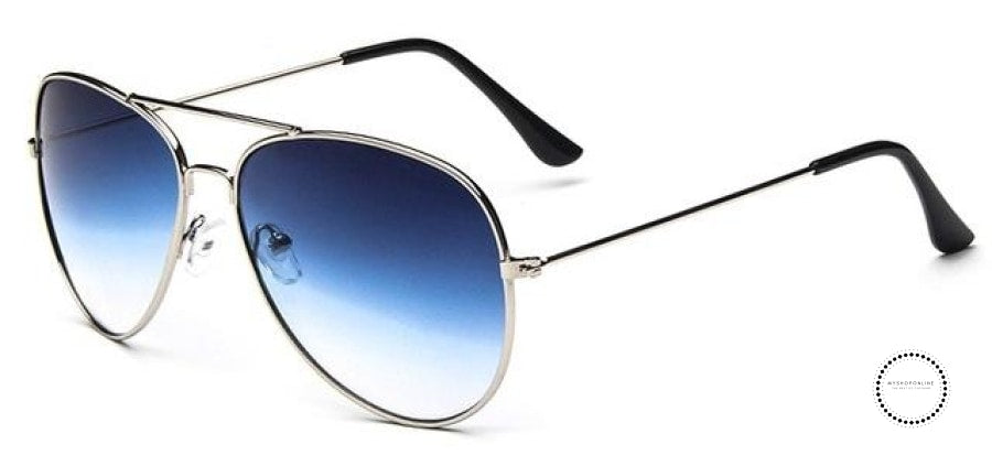 Sunglasses Women And Men Blue / Colors Accesorios
