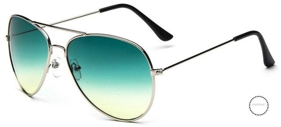 Sunglasses Women And Men Green / Colors Accesorios