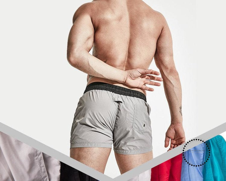 Swimwear Men Summer Swimming Shorts For Accesorios