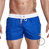 Swimwear Men Summer Swimming Shorts For Blue / M Accesorios