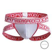 Underwear Men Male Bandage White / L Accesorios