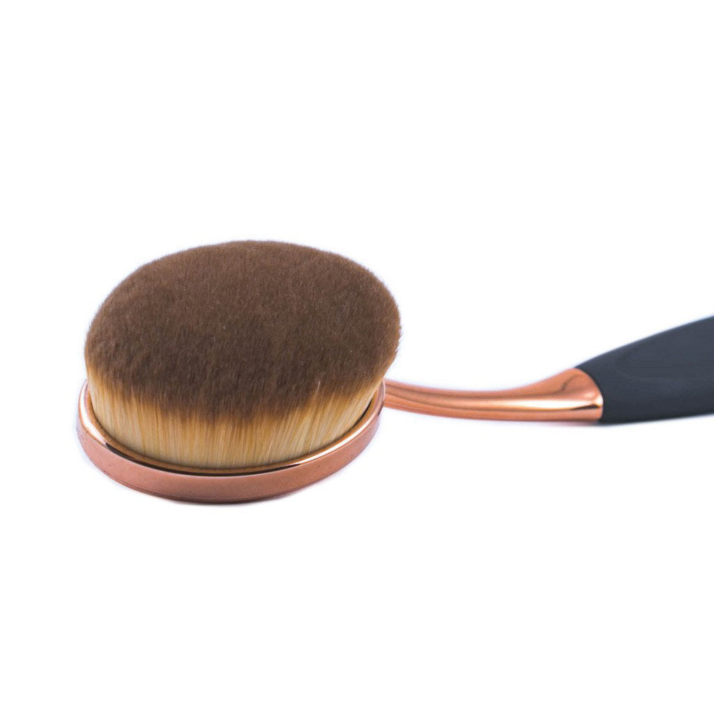 Heartbreak HD Foundation Brush
