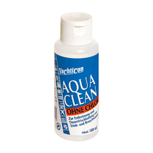 Aqua Clean ohne Chlor AC 1000 100 ml