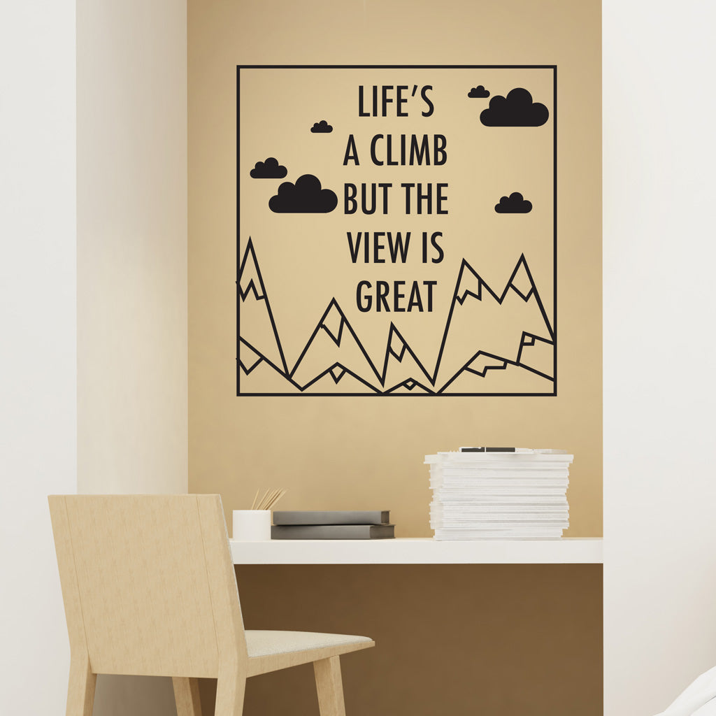 Delighted Quote Decorations For Walls Gallery - The Wall Art ...