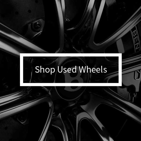 Used Wheels
