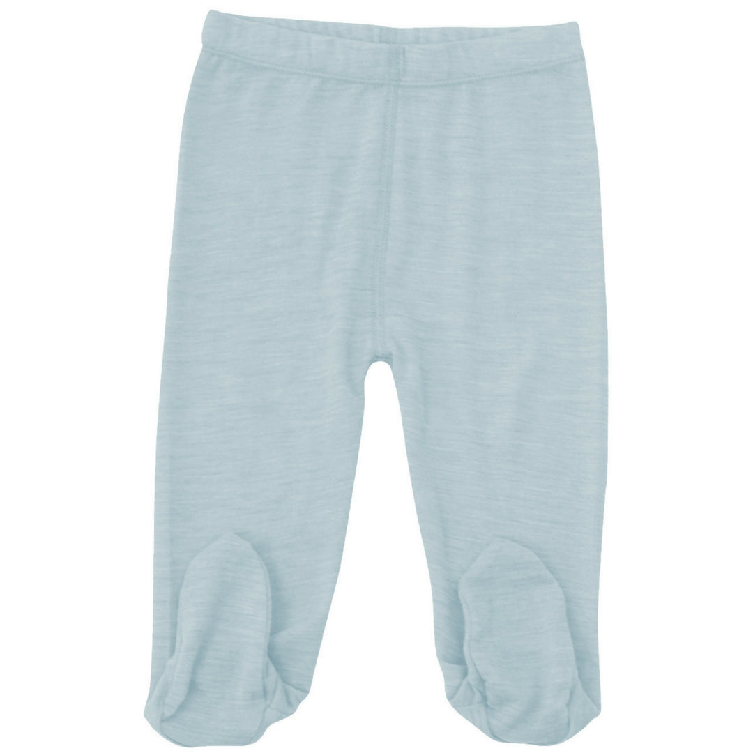 merino kids leggings turtle dove