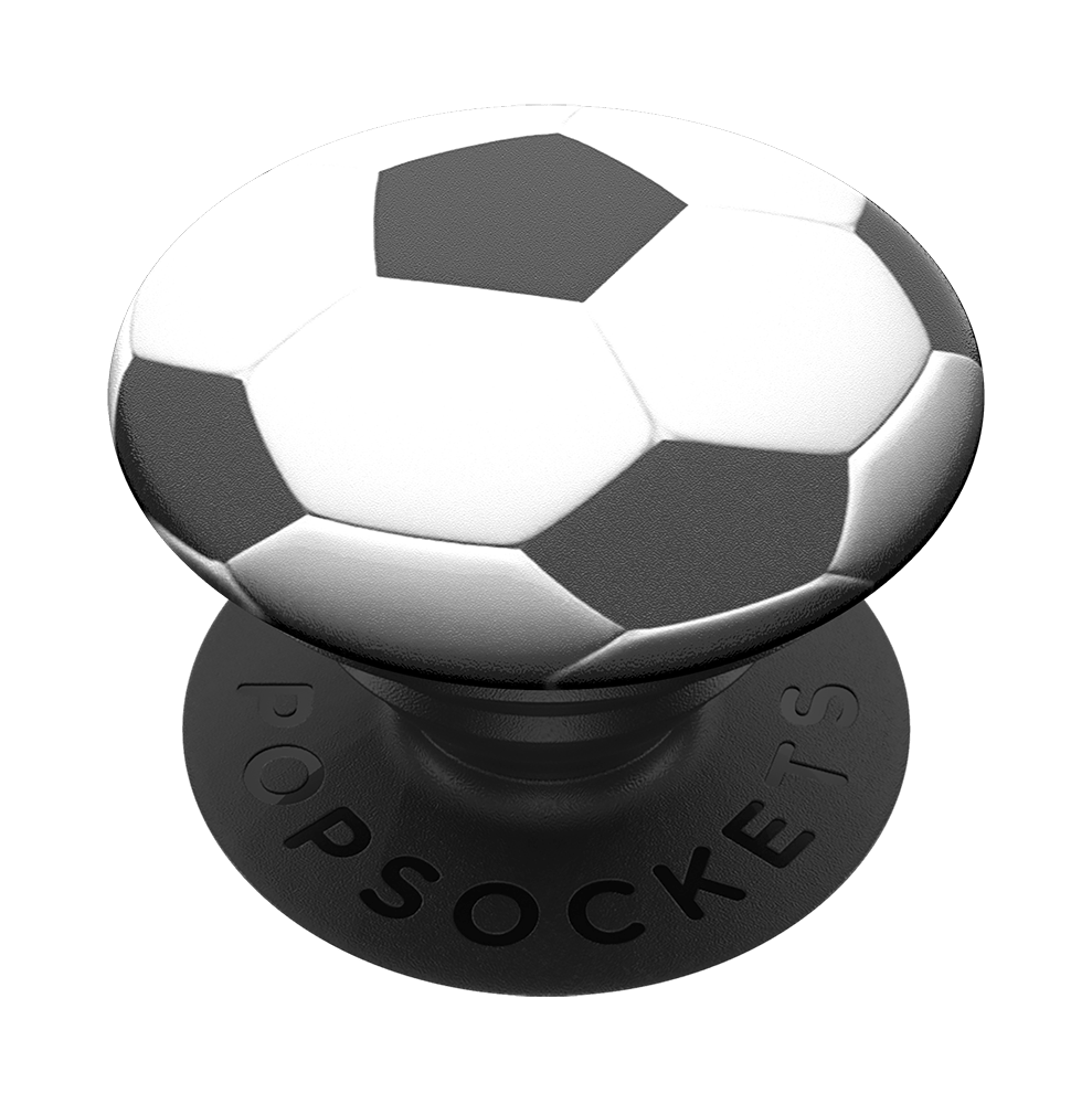 PopGrip Soccer Ball