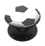PopGrip Soccer Ball, PopSockets