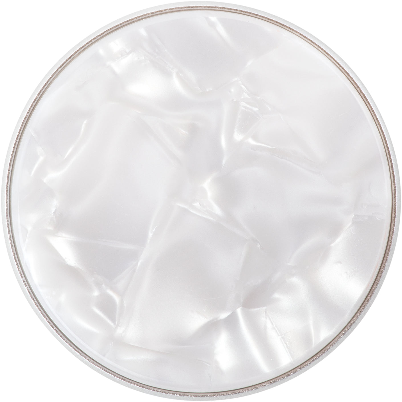 PopGrip Acetate Pearl White, PopSockets