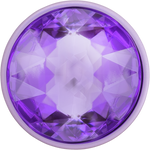 PopGrip Disco Crystal Orchid, PopSockets