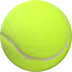 PopGrip Tennis Ball, PopSockets