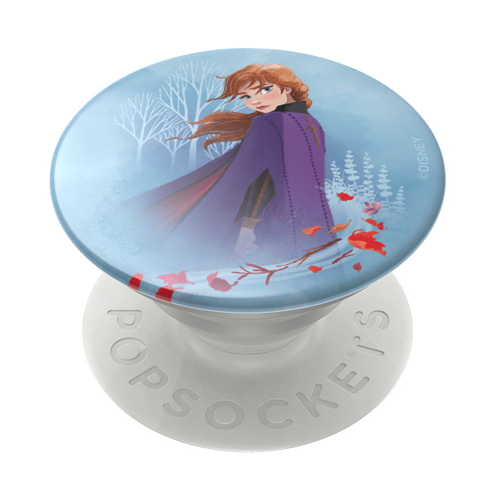 PopGrip Anna forest, PopSockets