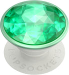 PopGrip Disco Crystal Mint, PopSockets